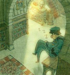 Lee White Illustration News: More books! Lee White, Cool Artwork, Illustration Art, Illustrations, Fairy Tales, Vintage World Maps, Artist, Books, Painting
