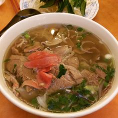 pho in inner sunset! by maestrochoy http://ift.tt/1HDliZy from Instagram!!