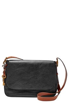 Fossil  Large Harper  Crossbody available at  Nordstrom Leather Crossbody 8ebc4f78e6a37