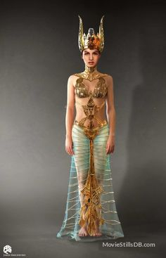 Gods of Egypt  - Pre-production image