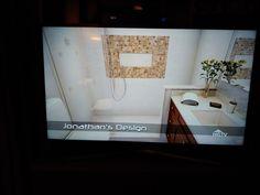 Bathroom Ideas, Flat Screen, Blood Plasma, Flatscreen, Plate Display