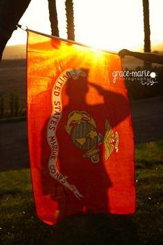 USMC Marine Corps.