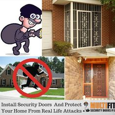Best security doors you'll find in Melbourne. Specialised design of window grilles, security door mesh and handles. Contact them for your installation needs and be safe. Places In Melbourne, Security Doors, Online Security, Perfect Place, Mickey Mouse, Disney Characters, Shopping, Design