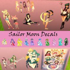 Image Sailor Moon Sims 4 Mods Custom Content