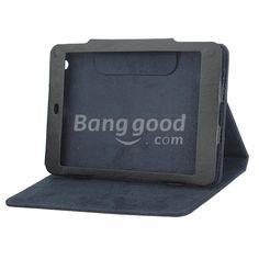 7.9 Inch Leather Case With Folding Stand For ONDA V818 Tablet PC