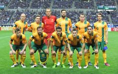 L'Australie qualifiée pour la Coupe du Monde 2014