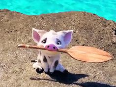 i am Moana of Motunui Walt Disney, Disney Magic, Disney Art, Funny Disney Cartoons, Disney Memes, Disney And More, Disney Love, Disney And Dreamworks, Disney Pixar