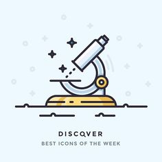 New set of awesome looking best icons of the week is available on Icon Utopia…