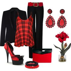"""""""Untitled #598"""" by sheree-314 on Polyvore"""