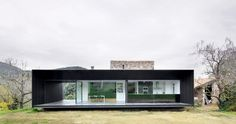 Porch House/Girona, Spain BOSCH CAPDEFERRO STUDIO