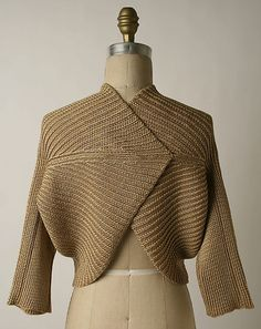 Missoni (Italian, founded 1953)  Date: 1974