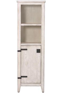 glenwood linen cabinet home decoratorscom 58x18x145 549and65ship - Home Decoratorscom