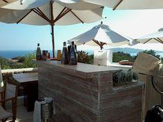 Cocktails in Ibiza: Ibizabartenders desde 2004. Alta Coctelería.: PACHA DESTINO RESORT IBIZA - FASHION SUNSET DESIGN...