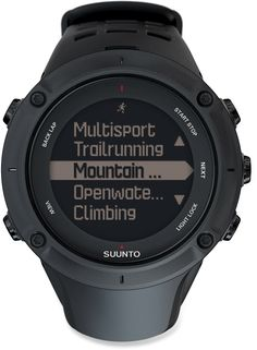 Shopping for an outdoor adventurer? Give the gift of performance. Take their training to the next level with the Suunto Ambit3 Peak GPS Multifunction Heart Rate Monitor.