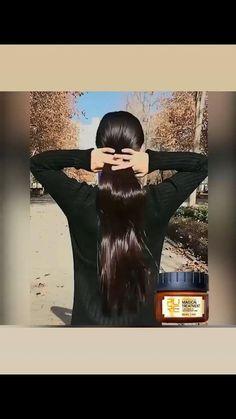 Natural Hair Care, Natural Hair Styles, Natural Beauty, Cute Hair Colors, Hair Upstyles, Hair Tonic, Hair Brush Straightener, Hair Supplies, Soft Hair