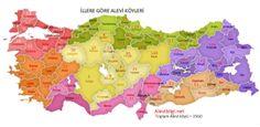 Türkiye Alevi köyleri haritası http://www.zohreanaforum.com/alevi-koyleri-asiretler-ocaklar/1951-alevi-koyleri.html  http://www.aleviforum.net/Konu-turkiye-alevi-koyleri-haritasi.html