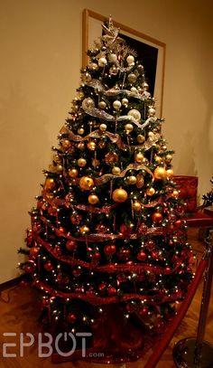 Love this tree idea