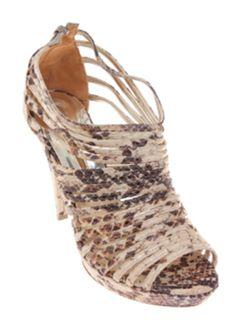 SILVANA Chaussure BEIGE Escarpin FEMME 40 BEIGE