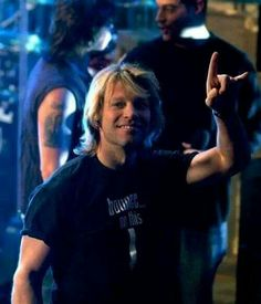 """Jon Bon Jovi 2003 """"Bounce"""""""