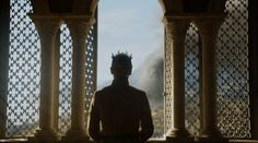 """And Cersei also caused the death of precious bb Tommen! 