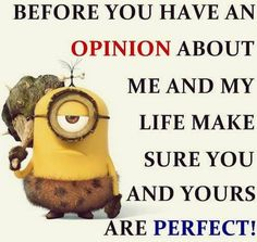 Top 40 Funny despicable me Minions Quotes #quotes