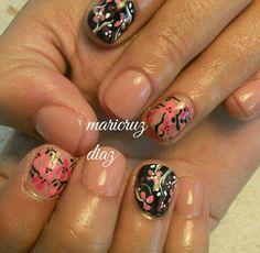 Arizona nails