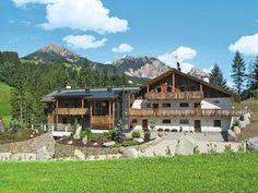 Ferienwohnung Südtirol - Dolomiten