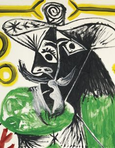 Pablo Picasso | Lot | Sotheby's