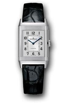 Jaeger-LeCoultre - Reverso Classique Duetto Medium Watch Q2578420