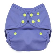 Twinkle - Tuck-Wrap-Go Cover - Size 1 (Newborn/SM) – Nuggles Designs Canada #clothdiapers #newborndiapers #diapers #clothdiapercover  #purpleclothdiaper