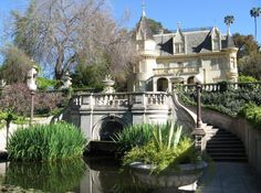 House Styles: 1880 - 1910: Chateauesque
