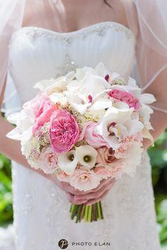 25 Stunning Wedding Bouquets - Part 9 | bellethemagazine.com