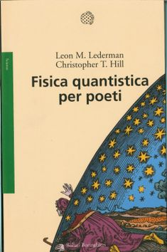 LIBRI - Fisica quantistica per poeti | OggiScienza I Love Books, Good Books, Books To Read, My Books, Writing Therapy, Film Books, Anime Films, Film Quotes, Children's Literature