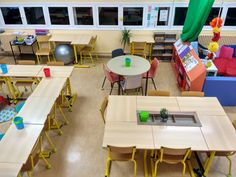 Ideas Flexible Classroom Seating Teachers For 2019 Classroom Organisation, Classroom Setup, Organization, Classroom Management Techniques, What Is Computer, Double Desk, Cycle 3, Make It Work, Computer Science