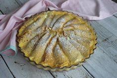 Így készül a bécsi túrós palacsinta | A napfény illata Potato Pancakes, Naan, Apple Pie, Food And Drink, Potatoes, Sweets, Cookies, Baking, Recipes