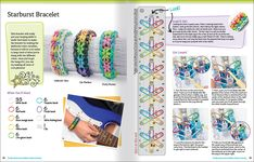 loom band pattern - Google zoeken