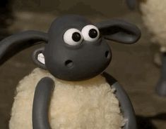 The perfect Elmer Sheep ThumbsUp Animated GIF for your conversation. Discover and Share the best GIFs on Tenor. Ok Gif, Animiertes Gif, Animated Gif, Haha Gif, Gifs 3d, Beste Gif, Timmy Time, Shaun The Sheep, Stop Motion