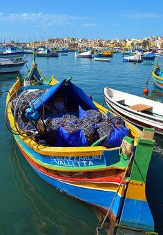 Fishing Boat | Flickr - Photo Sharing!