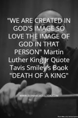 BOOK REVIEW DEATH OF A KING