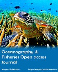 Juniper Publishers: A New Research Direction: Underwater Acoustic Sign.
