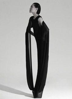 Qiu Hao -: Diseñador de moda china