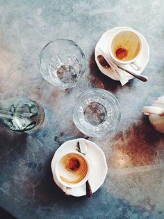 Coffee / Cafe / Espresso