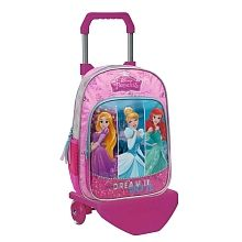 "Princesas Disney - Trolley Princesas - Joumma - Toys""R""Us"