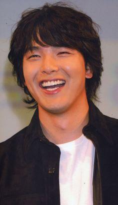 Ryoo Siwon | Park Yong Ha
