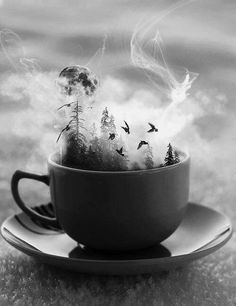 #Art. Coffeeeee