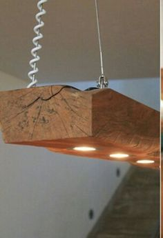 Deckenlampe - selbst bauen? [] | Island