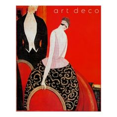 art deco posters and prints | Deco Art, Deco Artwork Prints & Posters