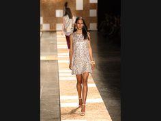 Desfile Cori no SPFW Verão 2014 - Desfiles - Moda GNT