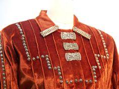 Navajo Attire | Authentic Native American Clothing | Navajo Spirit Southwestern Wear
