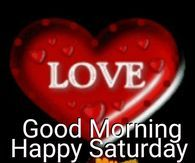 Good Morning Happy Saturday Its A Good Life Enjoy Your Day Happy Saturday Pictures, Good Morning Happy Saturday, Good Morning Gif, Good Morning Picture, Good Morning Greetings, Facebook Image, For Facebook, Gif Pictures, Love Pictures
